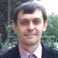 Дмитрий Тачков