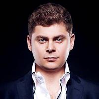 Евгений Гаврилин