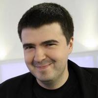 Игорь Баринов