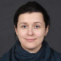 Светлана Максименко