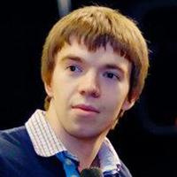 Виктор Залетов